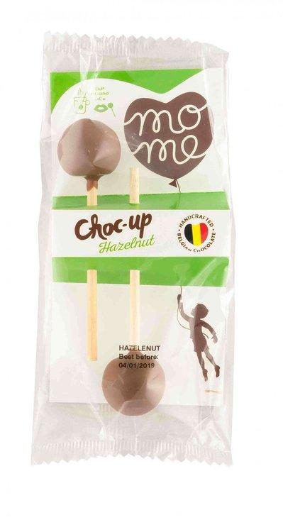 Chokladklubba - Hazelnöt