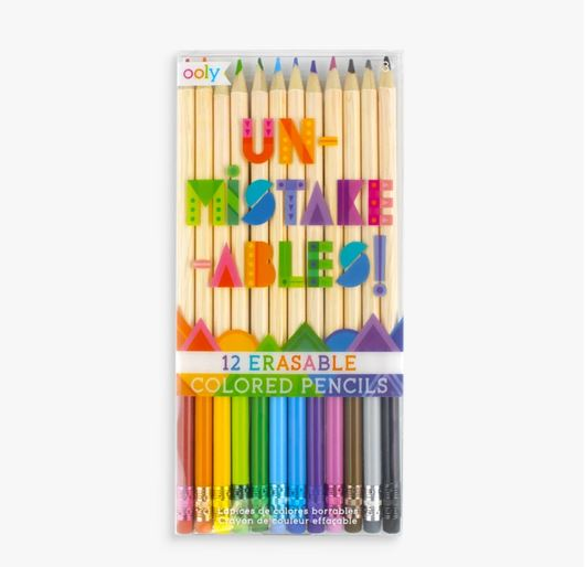 Pennor Unmistake-ables - 12 pack