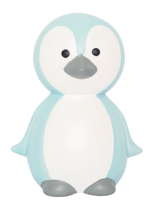 Sparbössa - Pingvin