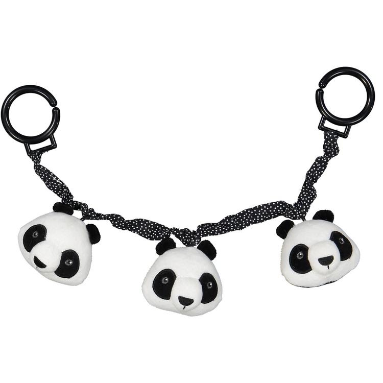 Vagnhänge - Panda