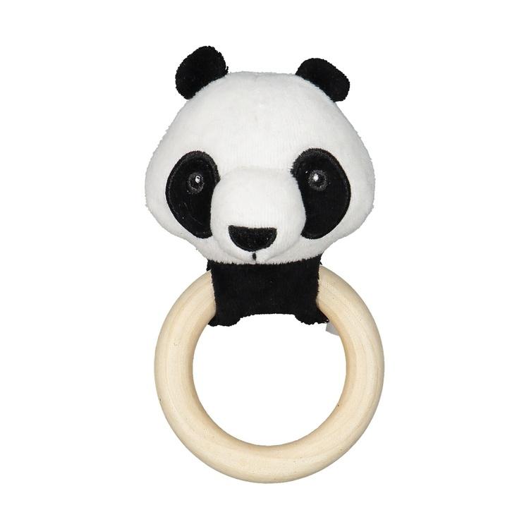 Skallra - Pandan Pär
