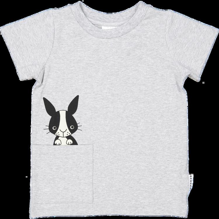 T-shirt - Kanin