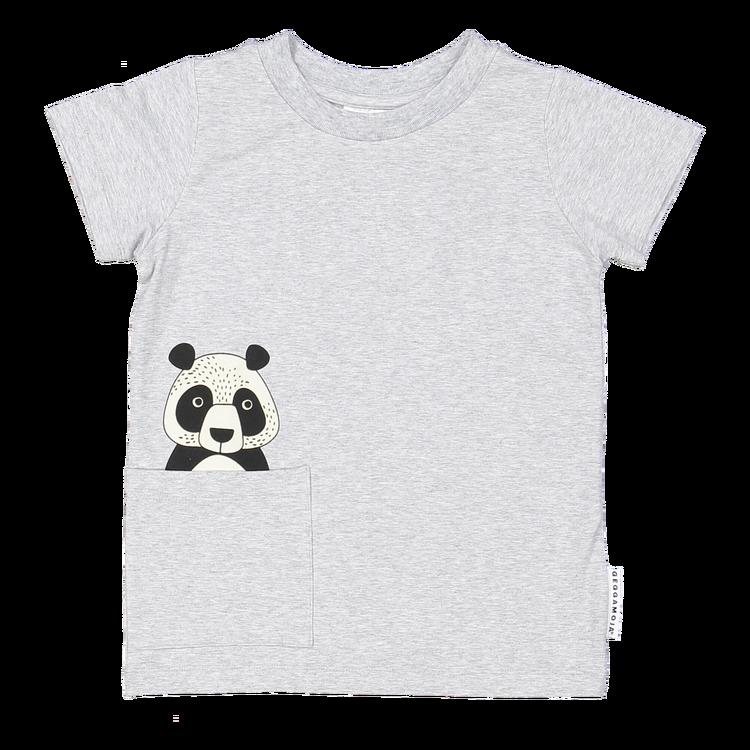 T-shirt - Panda