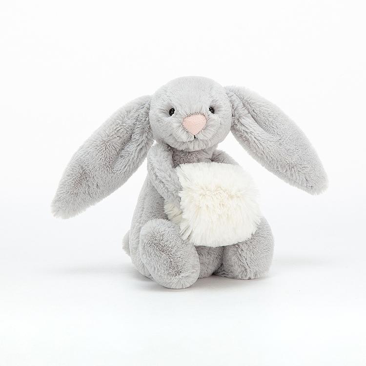 Gosedjur -  Kanin med muff