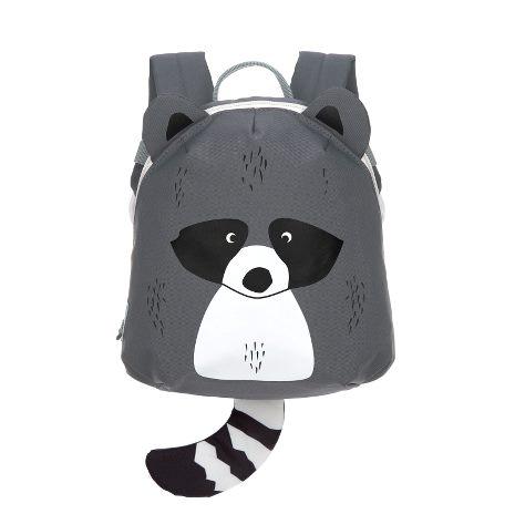 Ryggsäck - Tvättbjörn