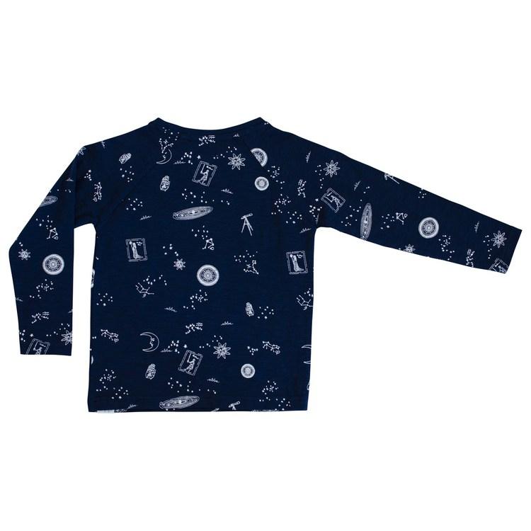 Tröja -  Stjärnhimmel