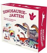 Memory - Dinosauriejakten
