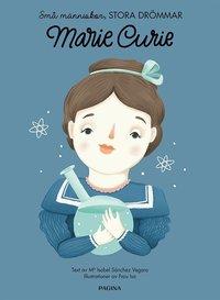 Bok - Marie Curie