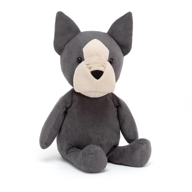 Gosedjur - Hunden Fido