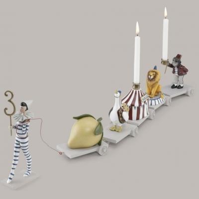 Födelsetåg  - Cirkus