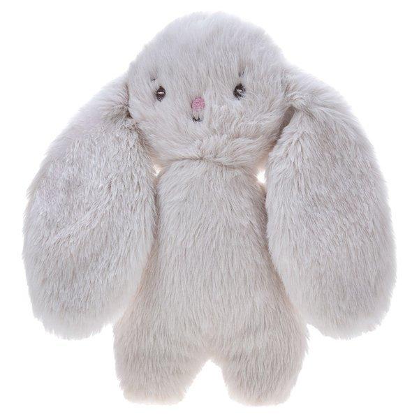 Gosedjur - Beige kanin med stora öron