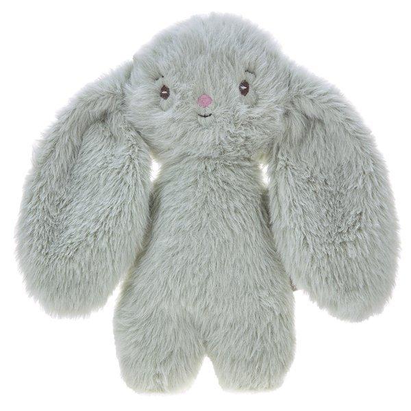 Gosedjur - Grön kanin Mimi
