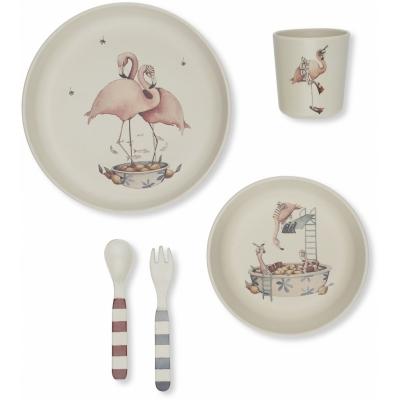Matset - Flamingo