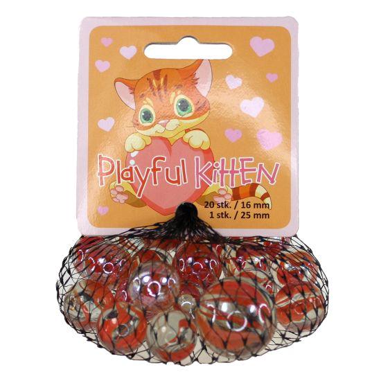 Spelkulor - Playful Kitten