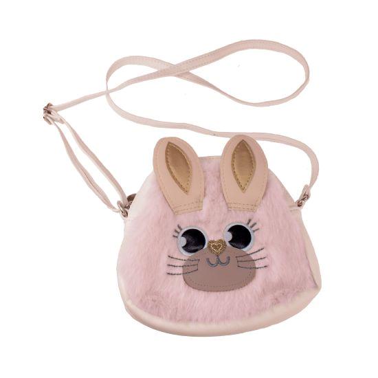 Väska - Rosa kanin