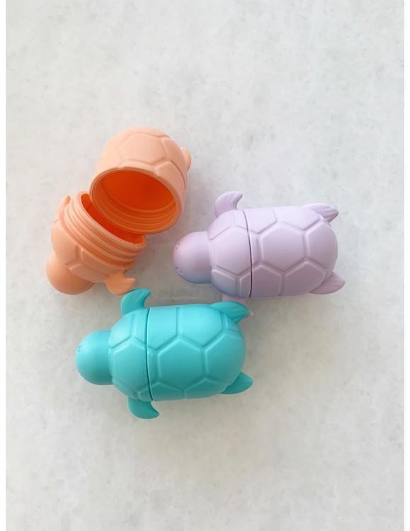 Badleksak Sköldpaddor - Tropik