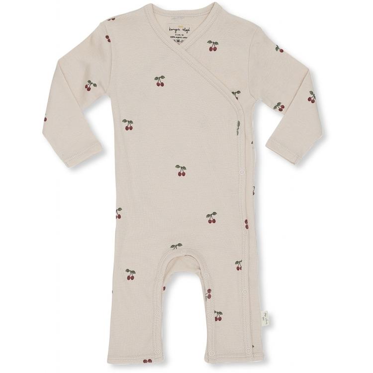 Pyjamas omlott - Cherry