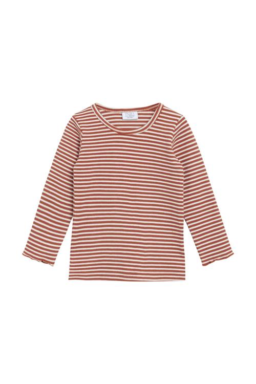 Randig tröja  - Rost