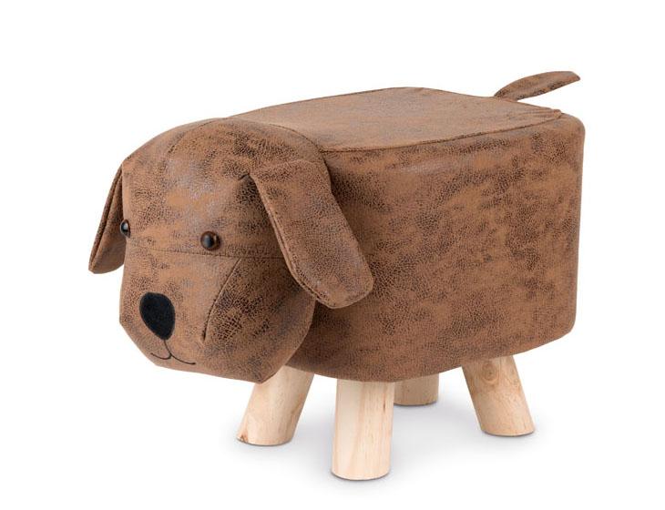 Barnpall - Hund