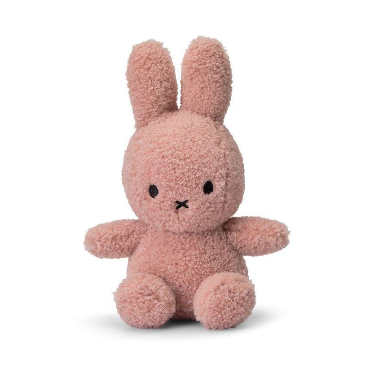 Gosedjur -Miffy Teddy -Rosa