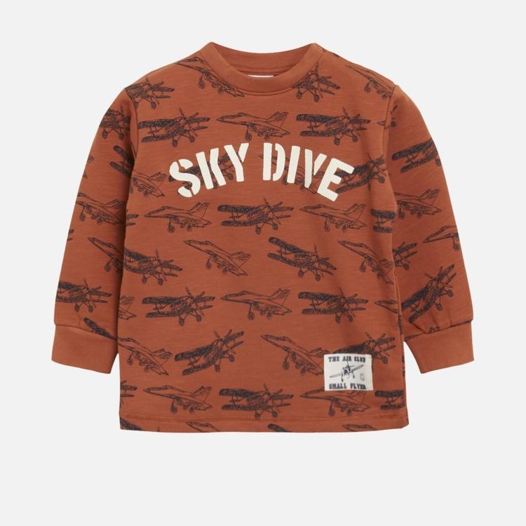 Tröja - Sky Dive