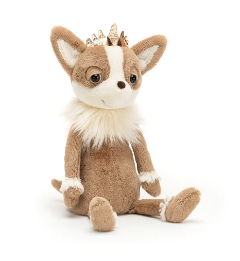 Gosedjur - Princess Chihuahua