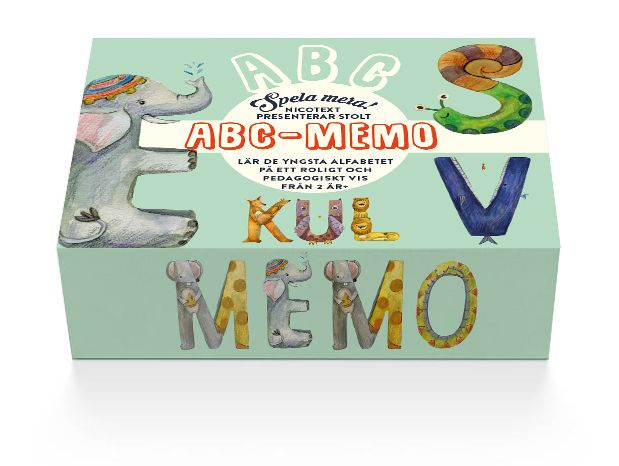 Memory - ABC