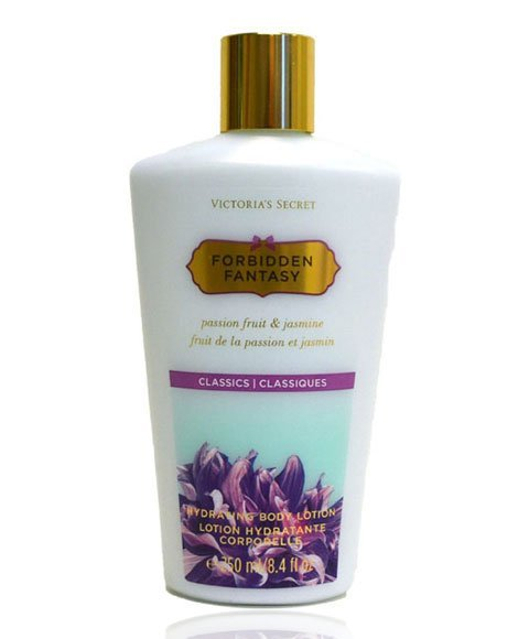 Victoria's Secret Forbidden Fantasy Hydrating Body Lotion