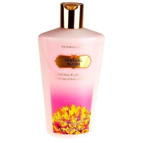Victoria's Secret Sensual Blush Hydrating Body Lotion