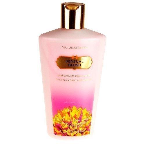Victoria's Secret Sensual Blush Hydrating Body Lotion