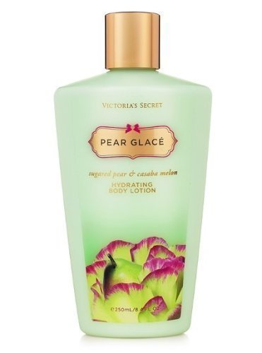 Victoria's Secret Pear Glacé Body Lotion 250 ml