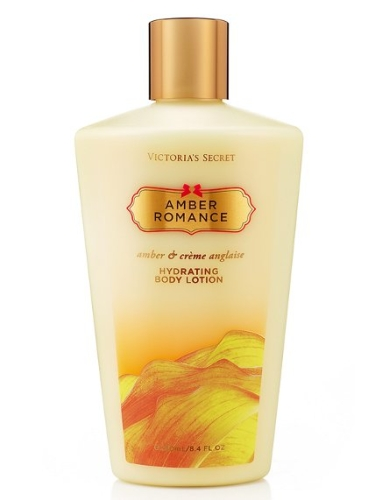 Amber Romance Body Lotion 250 ml