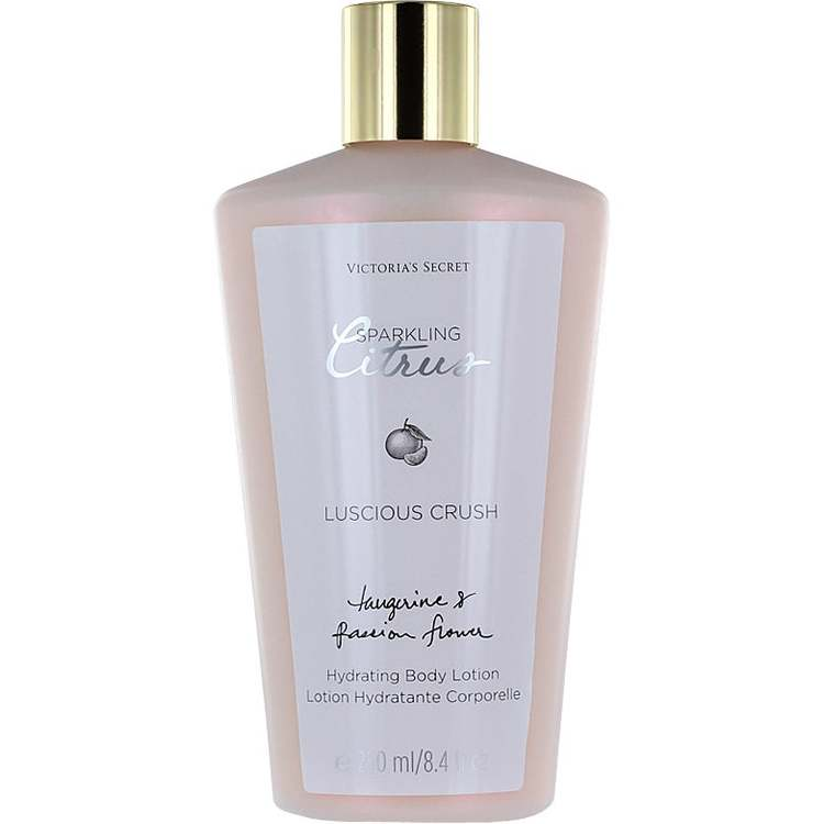 Luscious Crush Body Lotion