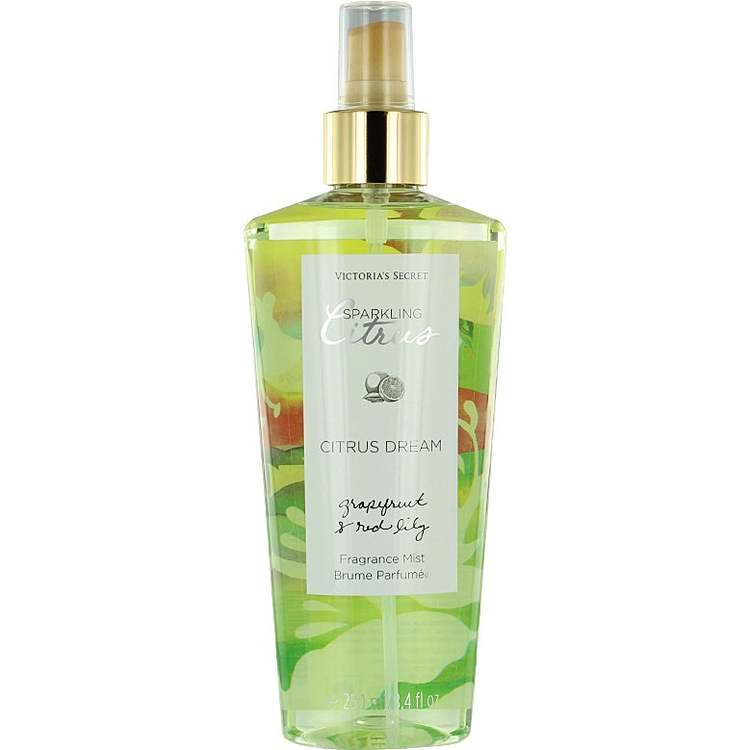 Citrus Dream 250 ml Victoria's Secret Body Mist