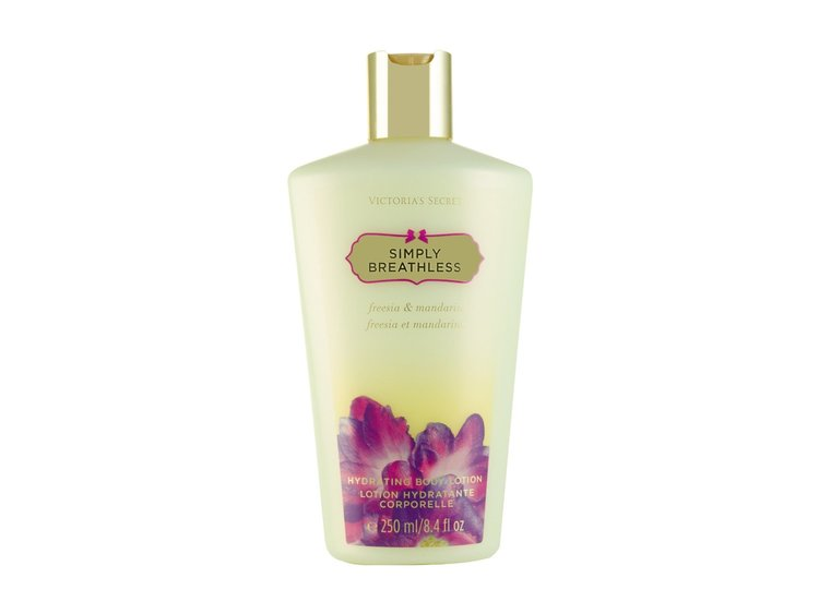 Victoria Secret, BODY LOTION, Simply Breathless