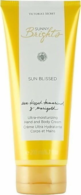 Victoria's Secret Sun Blissed Hand & Body Cream 200ml