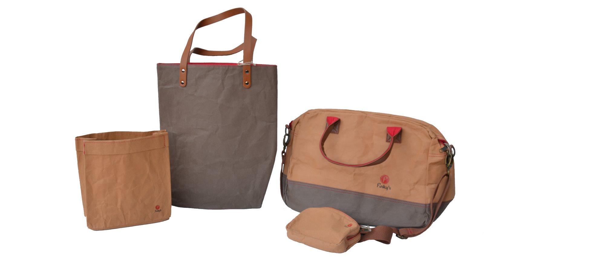 Väskor
