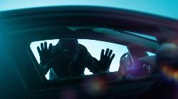 Solfilm för att stoppa insyn i bilen