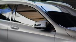 Solfilm för att tona rutor på bilen