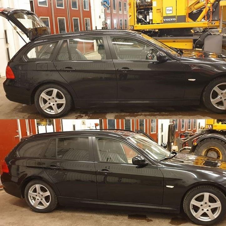 BMW 3-serie kombi