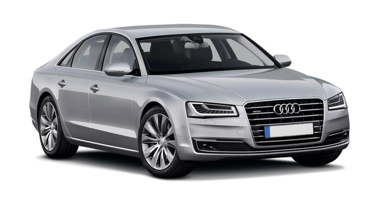 Audi A8 Limo