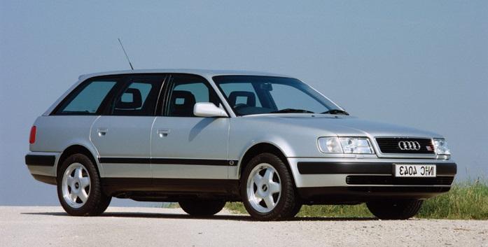 Solfilm till Audi 100. Färdigskuren solfilm till alla Volvo från EVOFILM®.