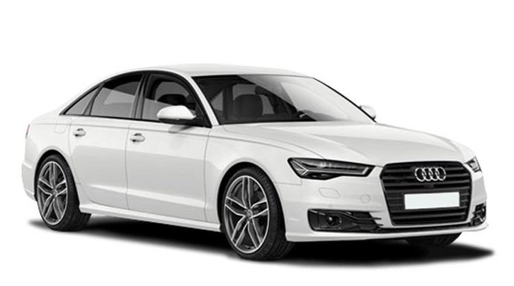 Solfilm Audi A6 sedan. Färdigskuren solfilm till alla Audi från EVOFILM®.