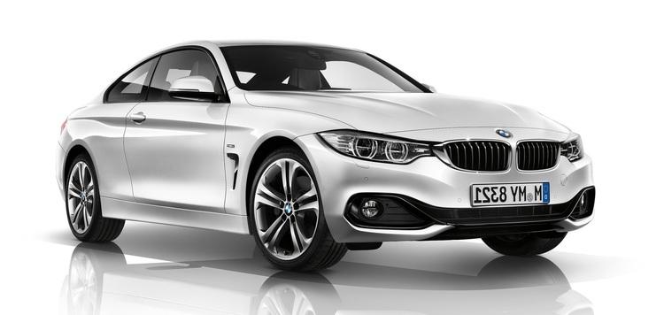Solfilm BMW 3-serie coupé. Färdigskuren solfilm till alla BMW från EVOFILM®.
