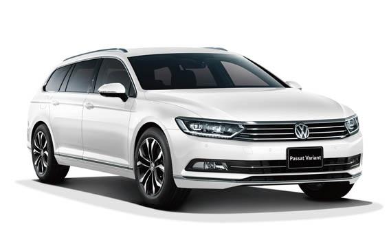 Volkswagen Passat kombi