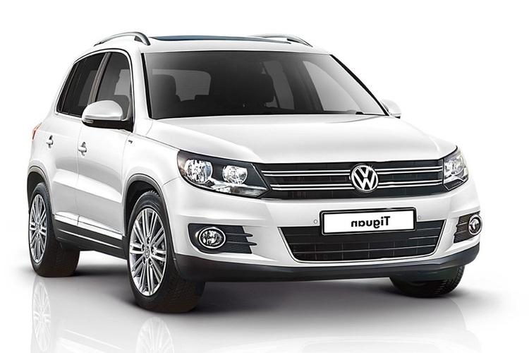Solfilm till Volkswagen Tiguan. Solfilm till alla Volkswagen från EVOFILM®.