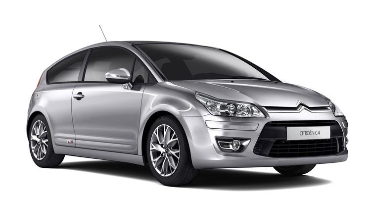 Solfilm till Citroën C4 3-dörrar. Solfilm till alla Citroën bilar från EVOFILM®.