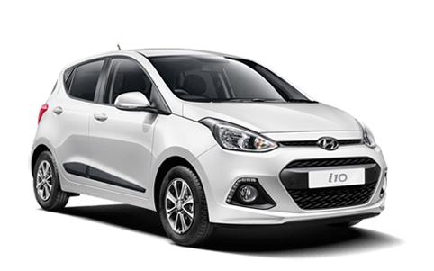 Solfilm till Hyundai i10. Färdigskuren solfilm till alla Hyundai bilar från EVOFILM®.