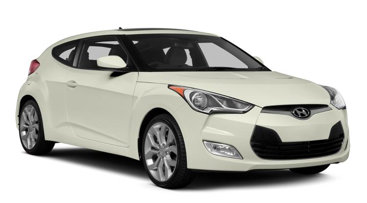Solfilm till Hyundai Veloster. Färdigskuren solfilm till alla Hyundai bilar från EVOFILM®.