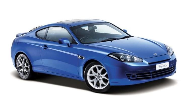 Solfilm till Hyundai Coupé. Färdigskuren solfilm till alla Hyundai bilar från EVOFILM®.